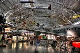 September Luncheon - Udvar-Hazy Center Presentation