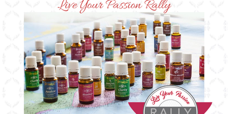 101 Essential Oils & Chemical Free Lifestyle Tickets, Sat, Apr 1 ...