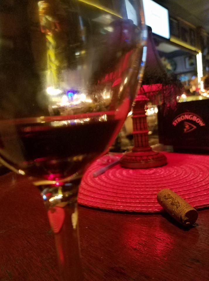 Wine Down Wednesday. Wine Down Wednesday