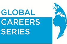 Global Careers Series logo