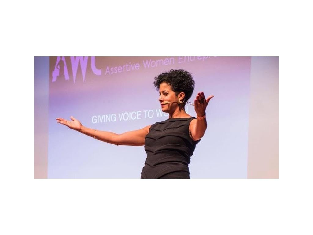 AWE Summit Zurich 2018 - Giving Voice to Women Globally