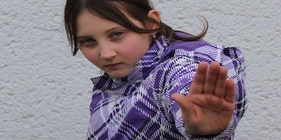 Selbstverteidigung für Kinder in Köln – Krav Maga Kids Workshop