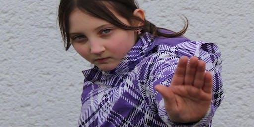 Selbstverteidigung für Kinder in Köln - Krav Maga Kids Workshop