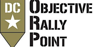 Objective Rally Point - August 2017