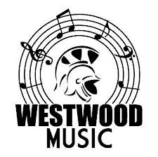 Music at Westwood logo