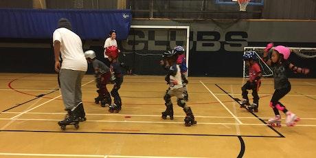 Cranford Saturday Skate School - Session 1 - 12:00 - 13:00 tickets