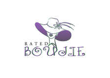 Rated Boujie Event Planning/Productions logo