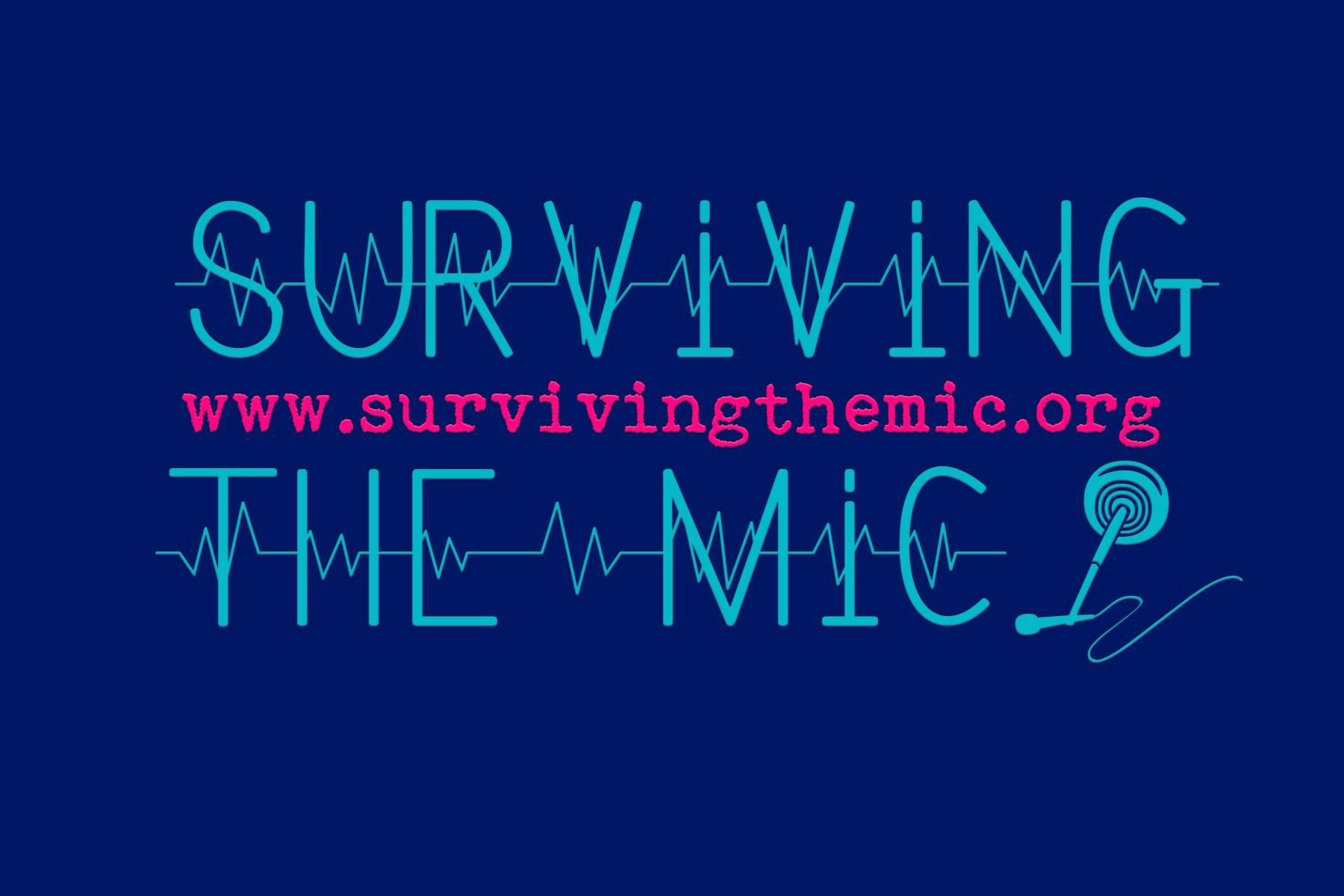 Surviving the Mic Open Mic
