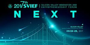 2017 SVIEF (Silicon Valley Innovation &...