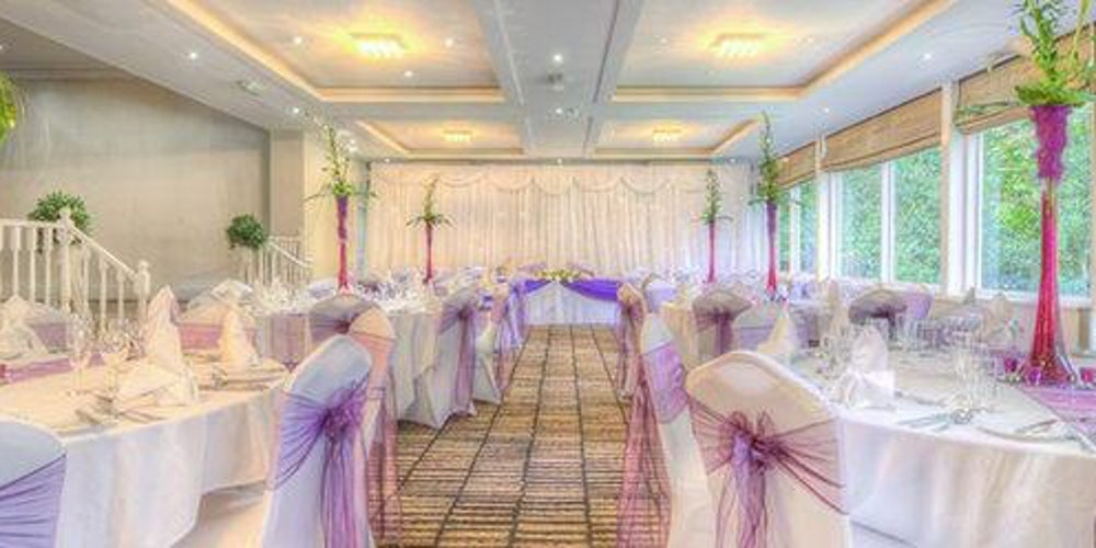 Winter Wedding Fayre Hosted By Colour And Events Tickets