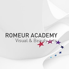 Romeur Academy - Visual, Mktg & Beauty Arts logo