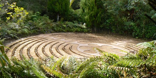 The Art of Natural Ease - a 3-night mindfulness and qi gong retreat, Te Moata, 29 Nov - 2 Dec