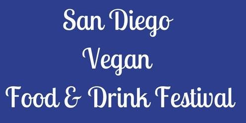 San Diego Vegan Food & Drink Festival