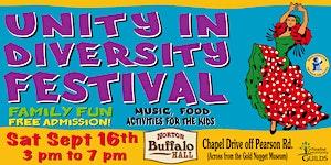 Unity In Diversity Festival