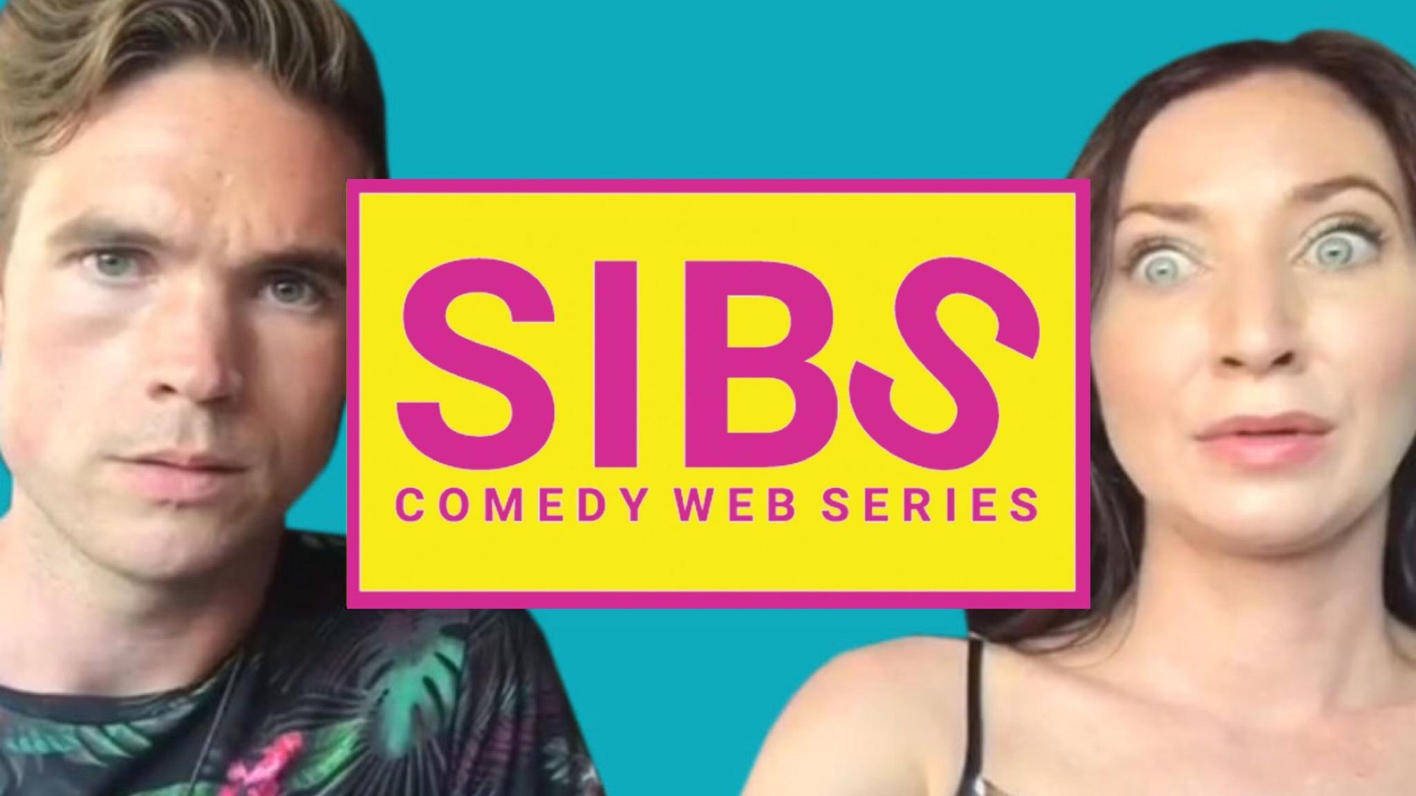 SIBS Comedy Series L.A. Screening