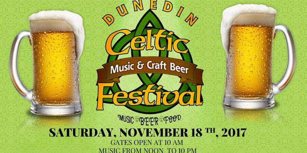 Dunedin Craft Beer Festival