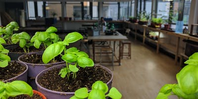 Green Lab #openhouse: Agricultural Mavericks