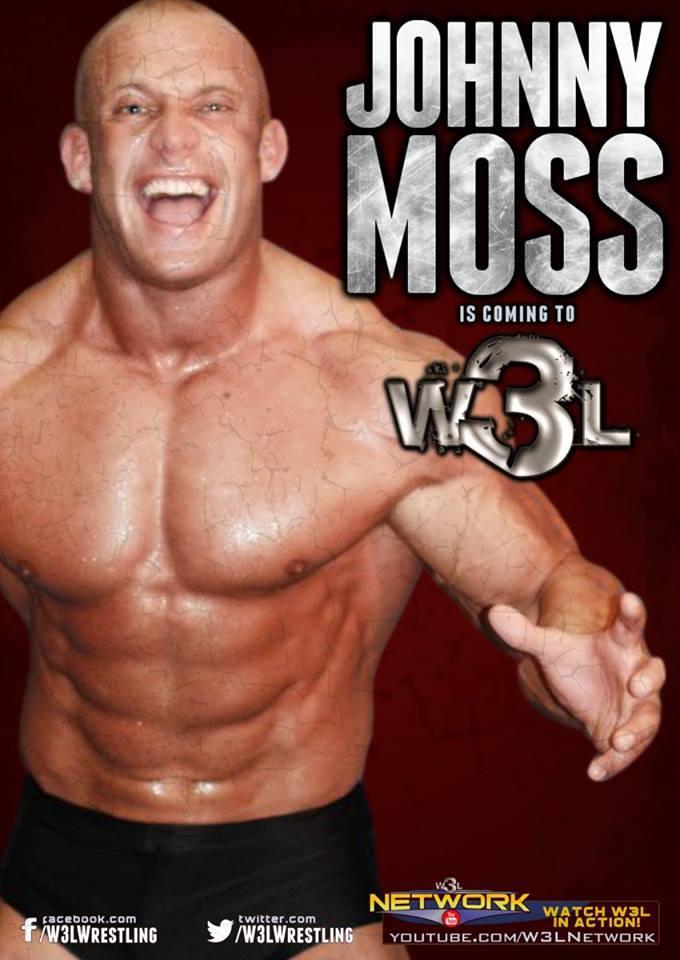 W3L Wrestling Showdown - Southside Community
