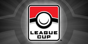 POKEMON TCG LEAGUE CUP MW BURNING SHADOWS