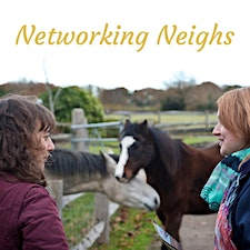 Networking Neighs (Sussex) logo