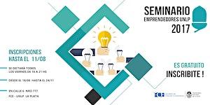 Seminario Emprendedores UNLP