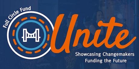 Full Circle Fund Presents Unite 2017 Tickets