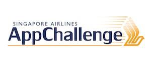 Singapore Airlines App Challenge 2017 (San Francisco...