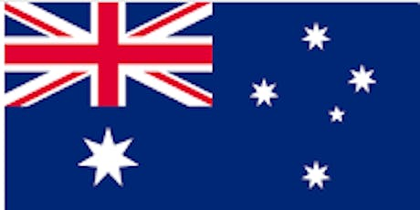 Living in Australia English Conversation Group for Advanced Learners tickets