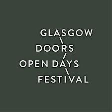 Glasgow Doors Open Days Festival logo