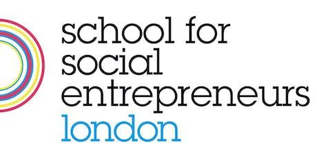 The School for Social Entrepreneurs Events | Eventbrite