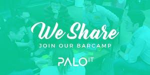 """BarCamp """"PALOCHAINGAME"""" : La Blockchain en s'amusant !"""