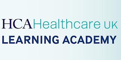 BBTA Workshop 27th & 28th November 2020 - Advanced workshop on the treatment and management of the hemiplegic UL tickets