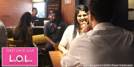 speed dating bangalore lol