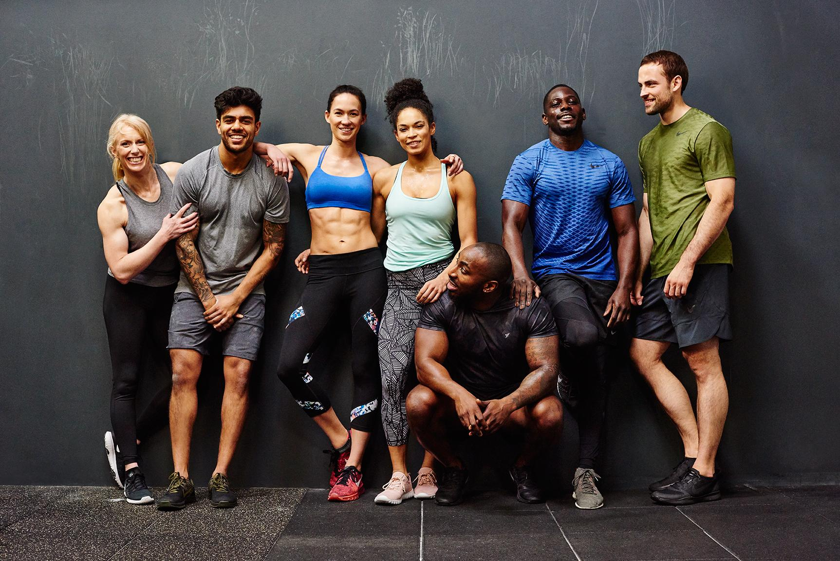 Is Personal Training The Career For You? Open
