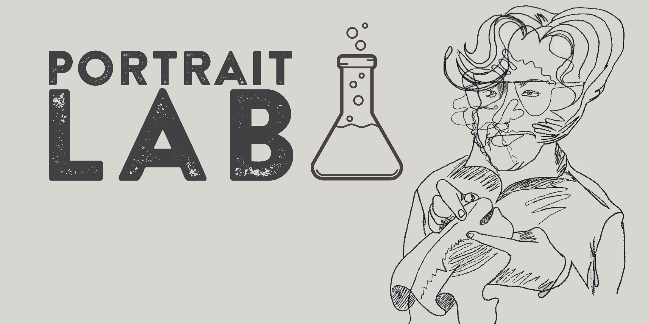 Portrait Lab: a collection of experiments in