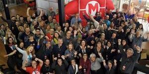 Maker Faire Producers' Meetup @World Maker Faire New...
