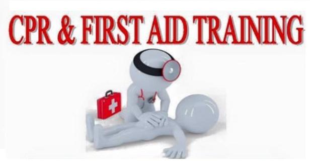 Adult and Pediatric First Aid/CPR/AED- arc em