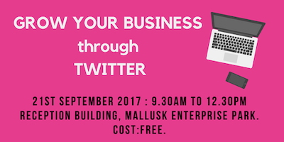 Grow your Business Through Twitter