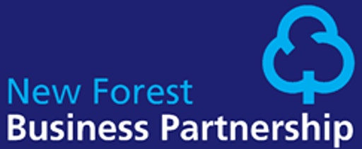 New Forest Business Partnership logo