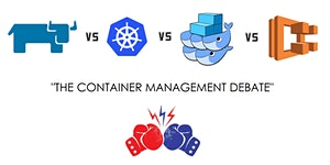 """The Container Management Debate"" :  Rancher v..."