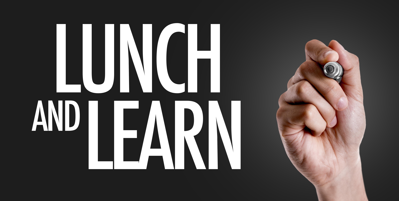 RedLegg BlueTeam Lunch and Learn- Rosemont, I