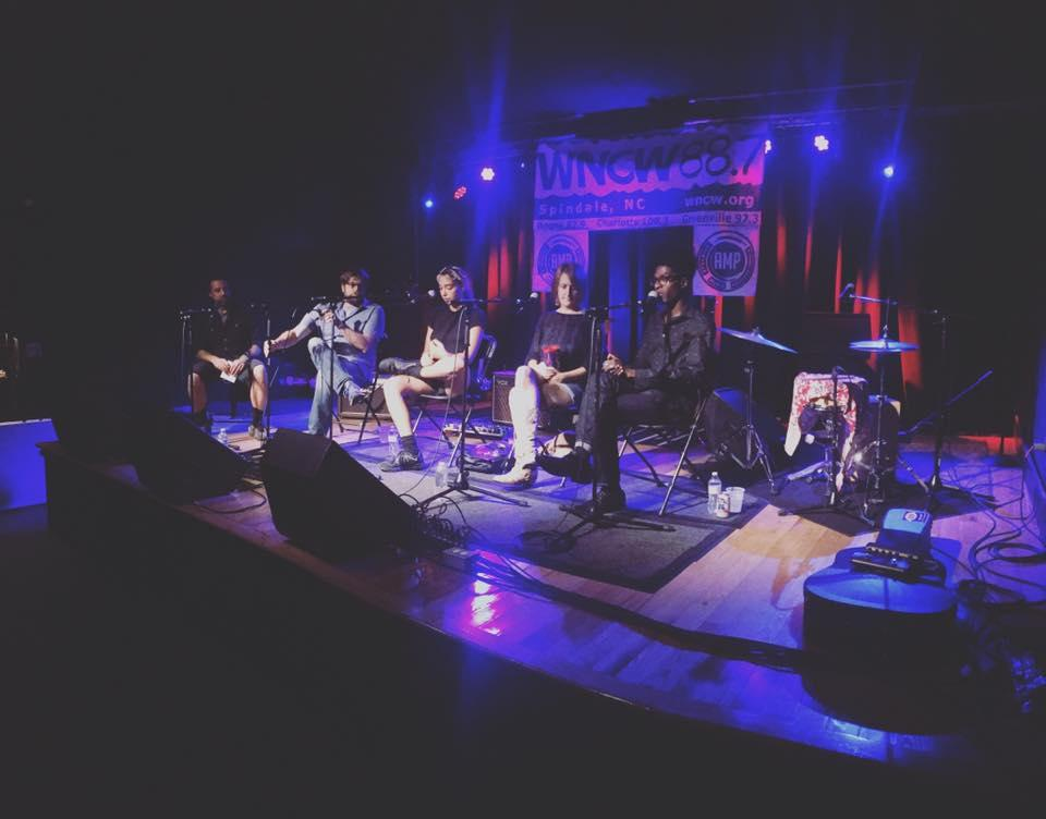 Brown Bag Songwriting Competition