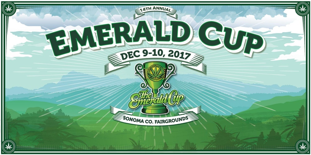 Image result for emerald cup 2017