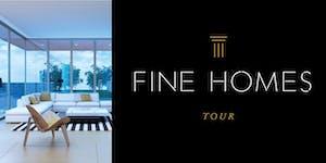 Fine Homes Tour 2017