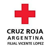 Cruz Roja Argentina Filial Vicente López logo