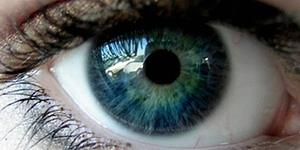 THE EYES HAVE IT - Eyes the Window to your He