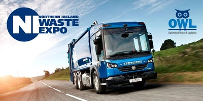 Northern Ireland Waste Expo