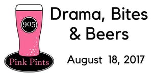 Drama, Bites and Beers at The Old Flame Brewing Co.