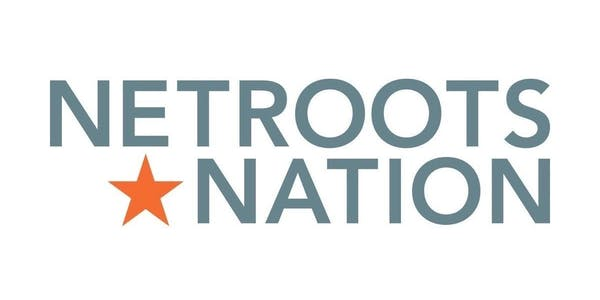 Image result for Netroots nation new Orleans