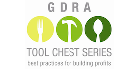 GDRA Tool Chest Series